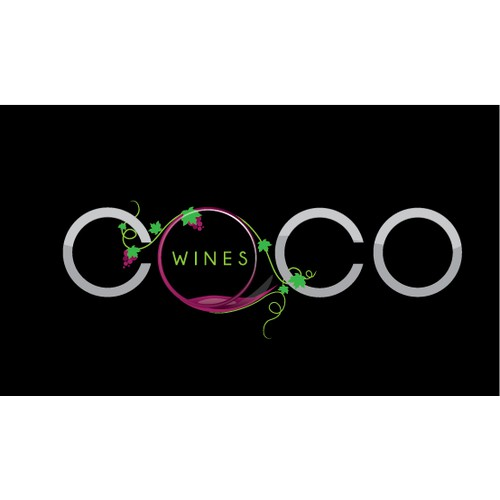 New logo wanted for CoCo Wines