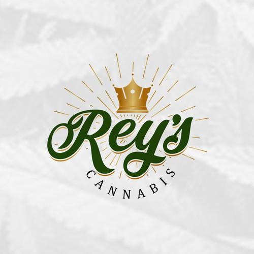 REY'S CANNABIS