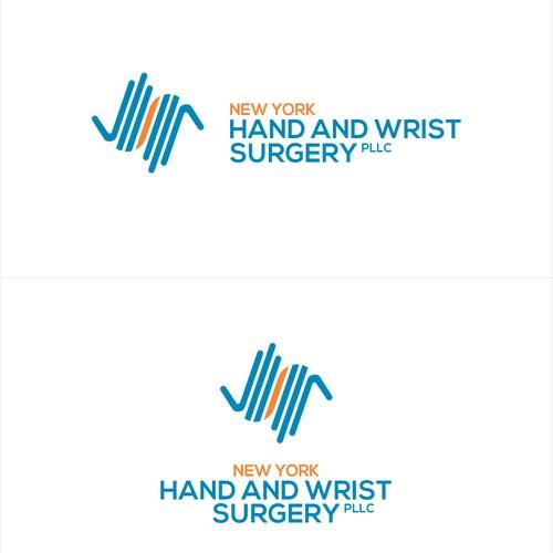Hand Surgeons need a Logo!