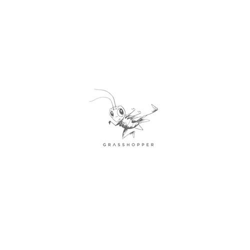 grasshopper logos