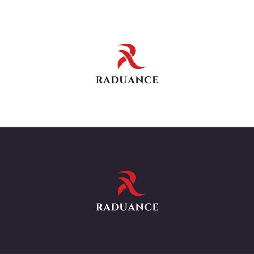 Logo concept for Raduance
