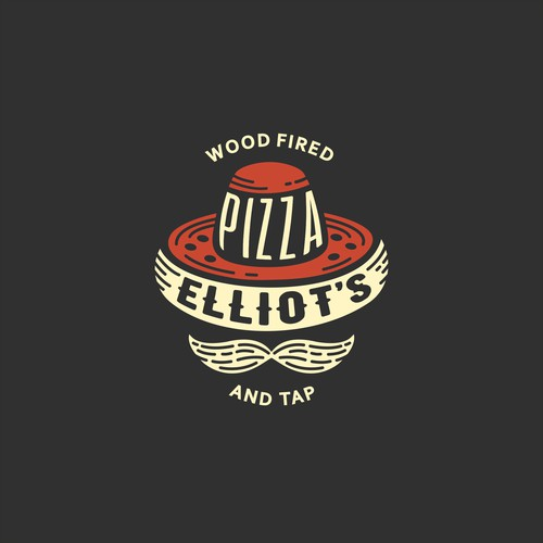 Elliot'S Wood Fired Pizza and Tap