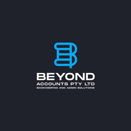 Accounting Firm Logo Concept