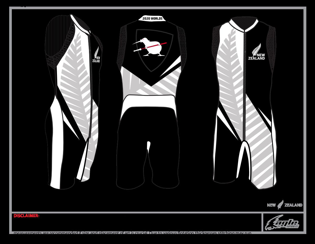NZ Team 2020