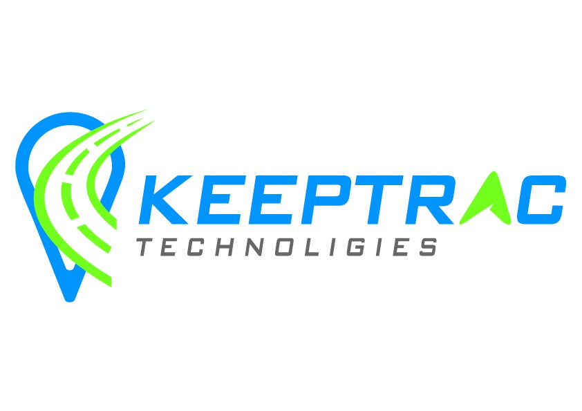 Create a classy stand out logo for keeptrac