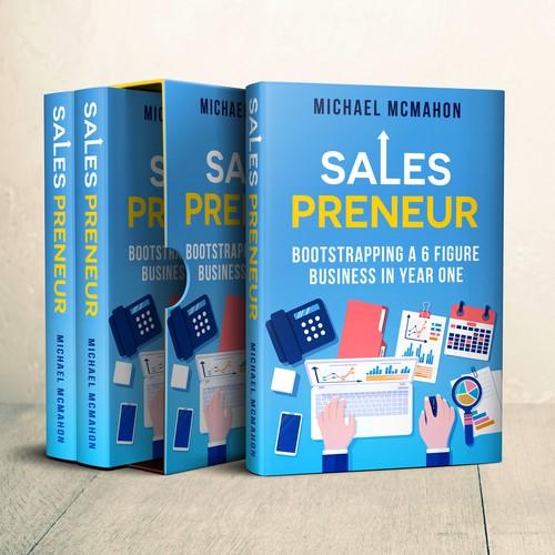 Sales-Preneur