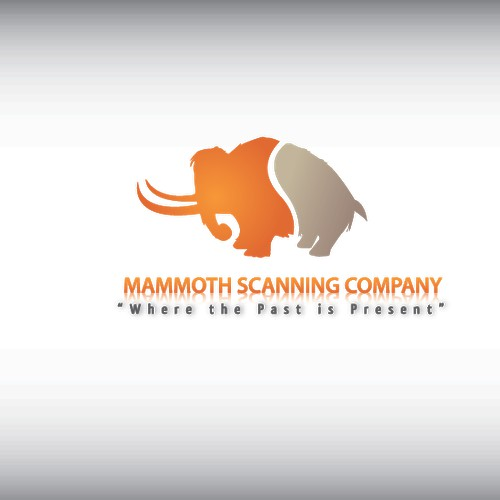Create the next Logo Design for Mammoth Scanning Company