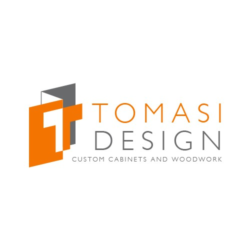 logo for Tomasi Design