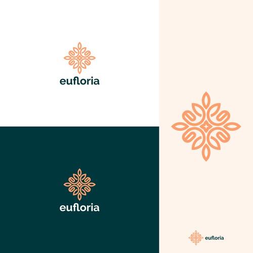 Logo Concept for eufloria
