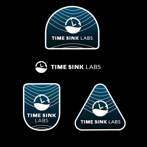 Time Sink Labs Logo