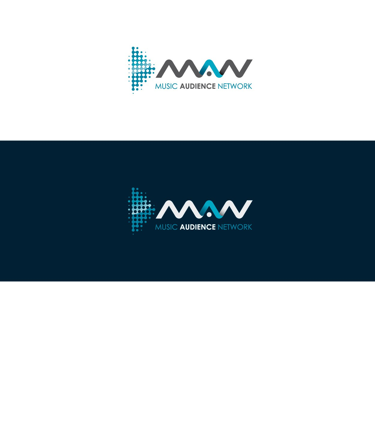 Founder of $500M NASDAQ marketing co. needs logo for new music technology biz