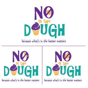 logo for No in the Dough