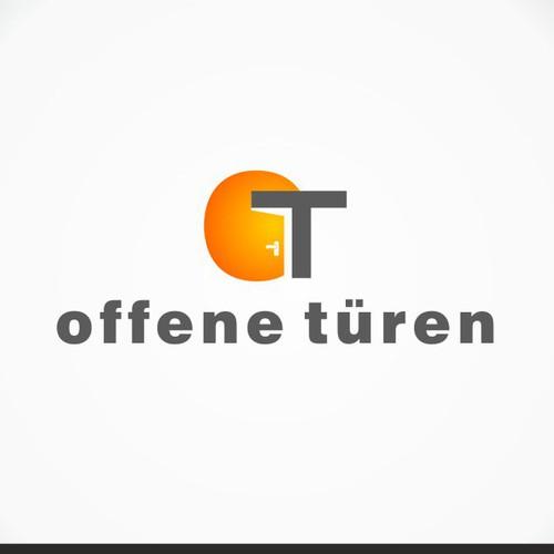 offene türen needs a new logo