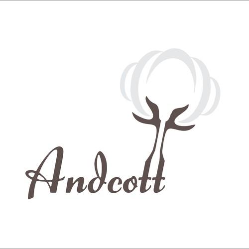 Andcott logo