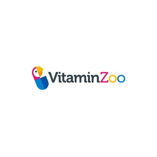 Logo for Amazon vitamin seller