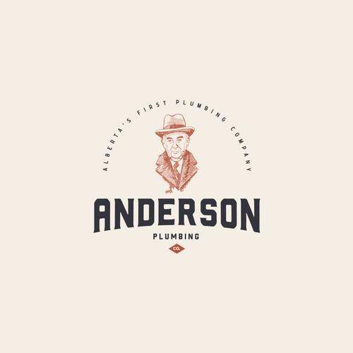 ANDERSON Pumpling CO