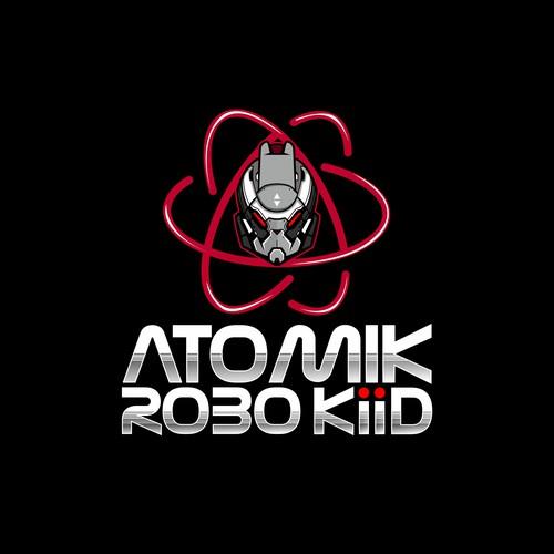 ATOMIK ROBO KIID