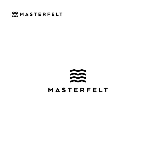 Logo for Masterfelt