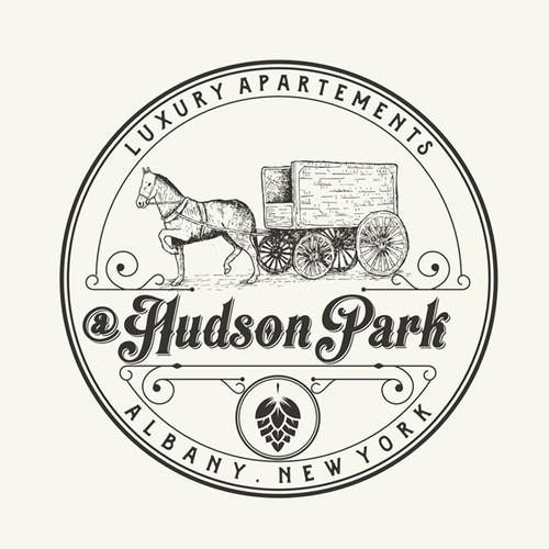 Hudson park version wagon vintage design