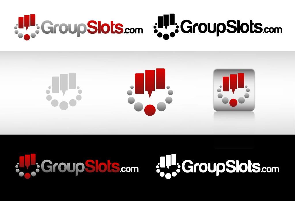 Help GroupSlots.com with a new logo