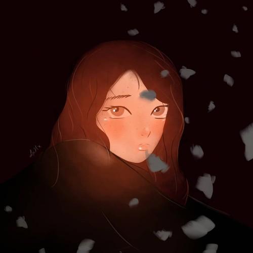 Ashes illustration