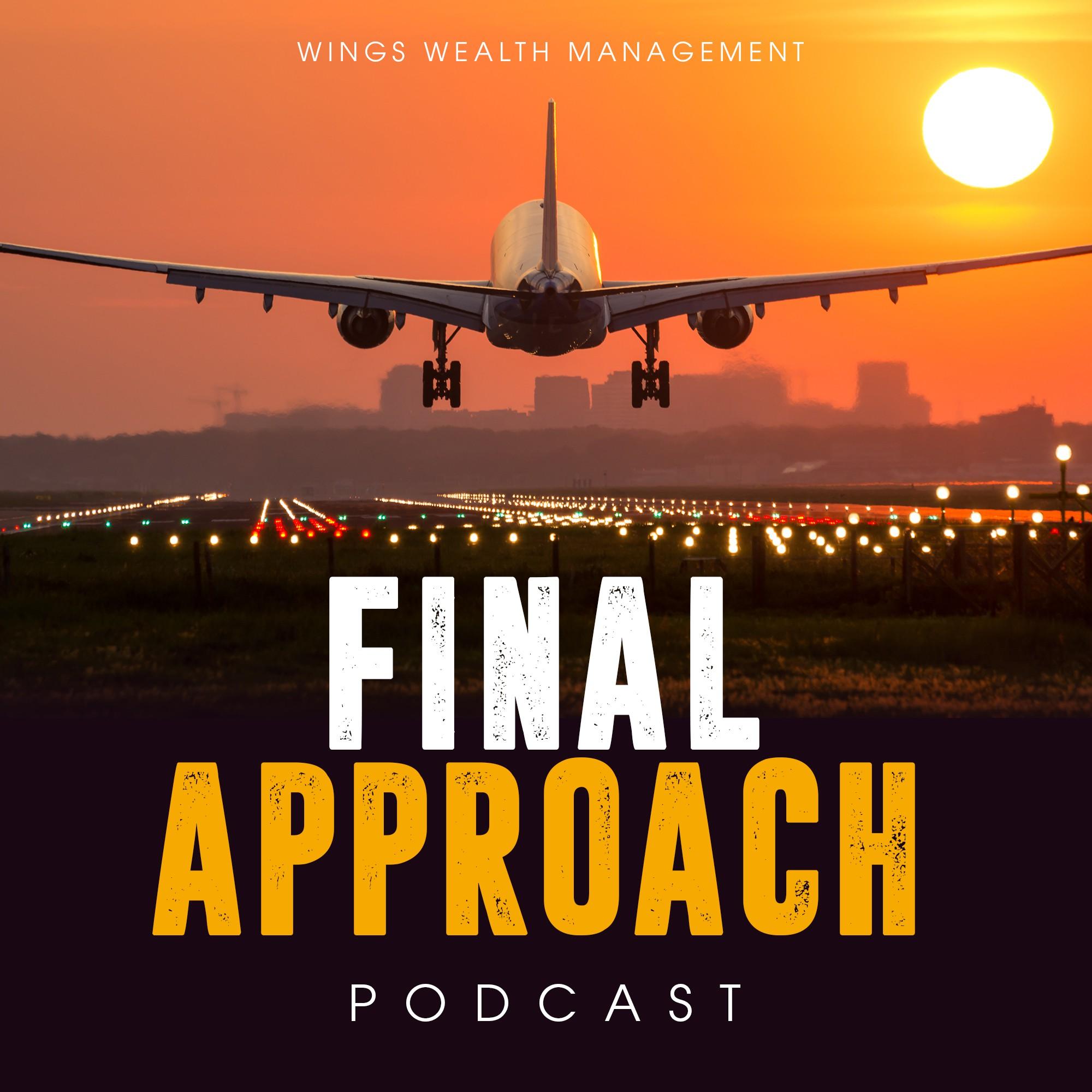 Final Approach Podcast