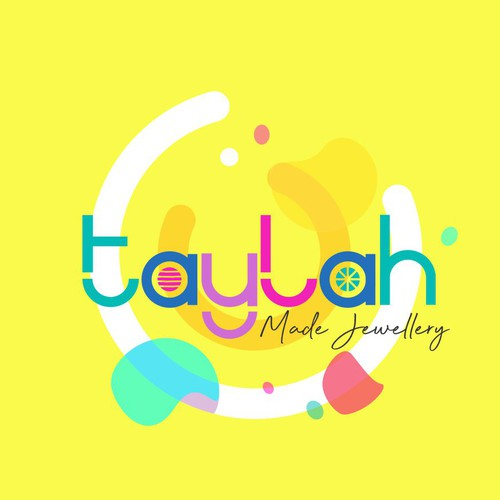 Logo For Kids Jewellery