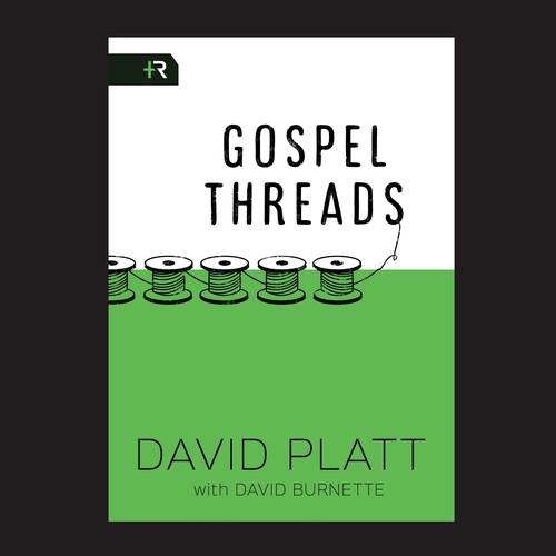 Gospel Threads book cover