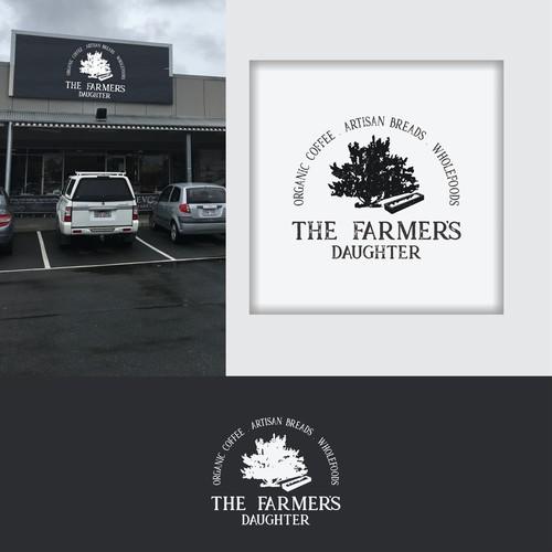 The Farmerss Daughter
