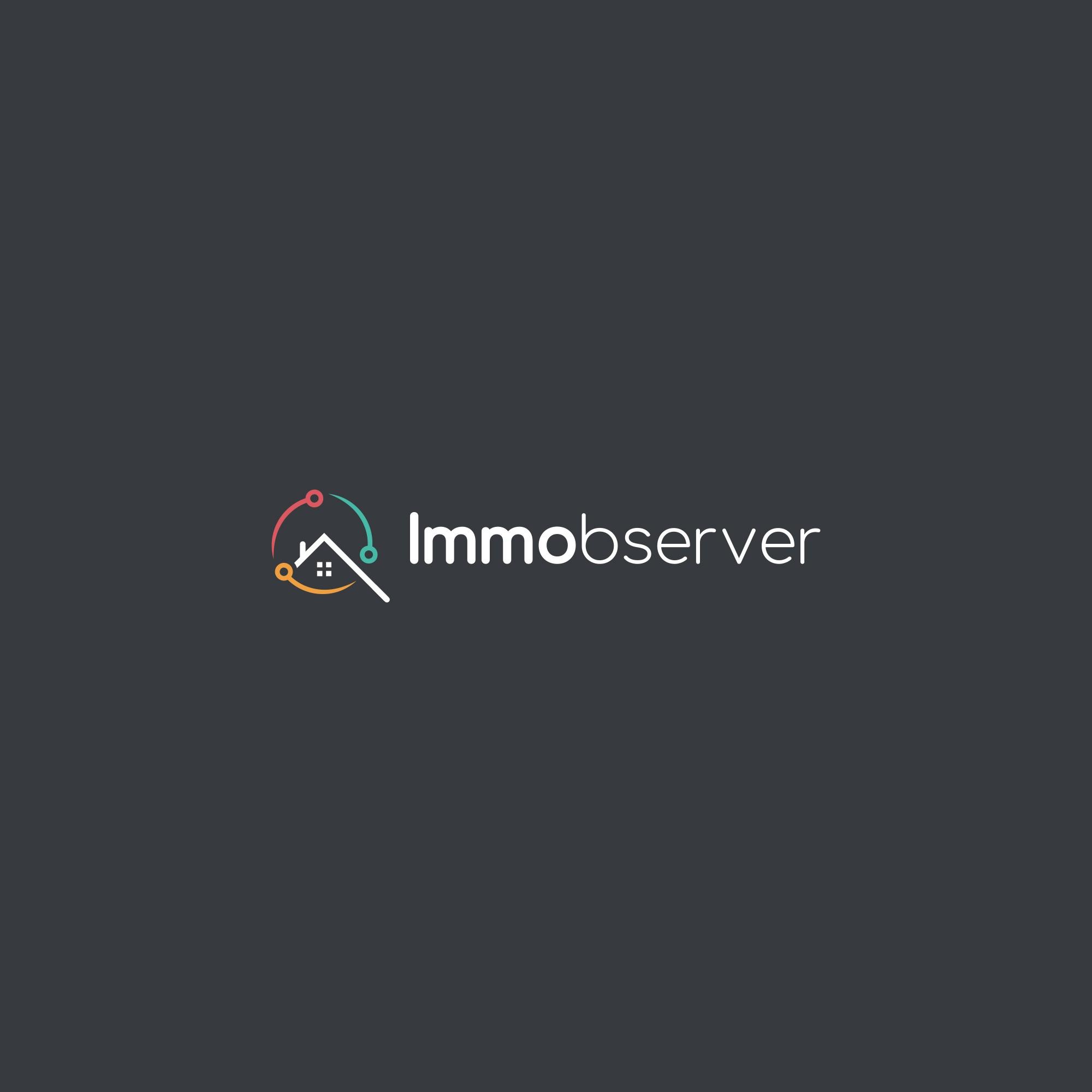 Logo logiciel immobilier