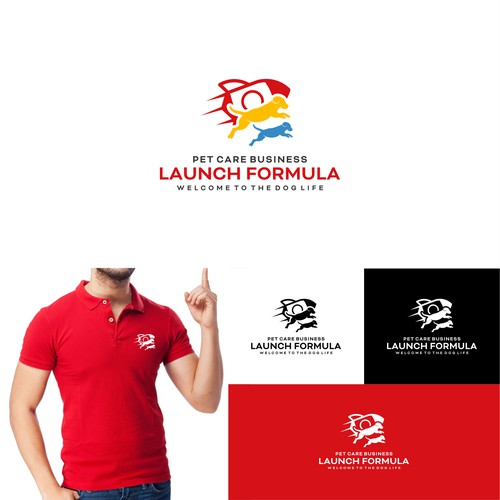 Launch Formula Logo