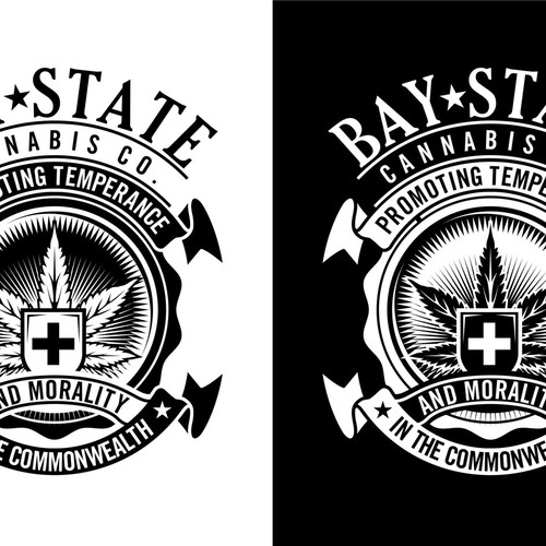 New logo wanted for Bay State Cannabis Co.