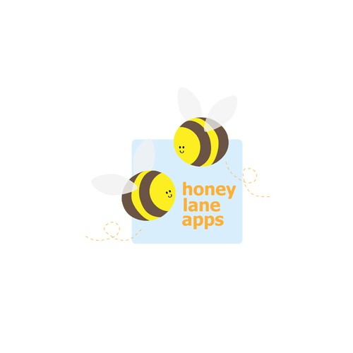 Help Honey Lane Apps with a new logo
