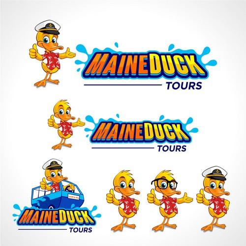 MaineDuck