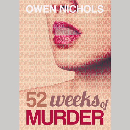 Crime novel
