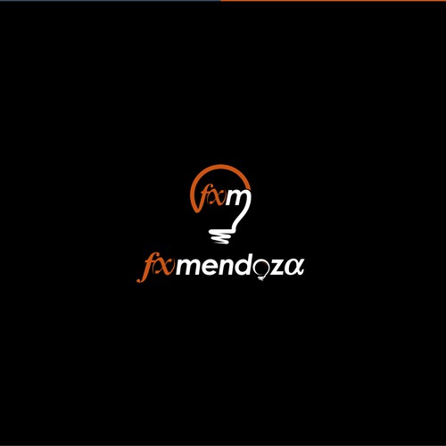 Logo Winning for fxmendoza