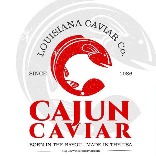 Louisiana Caviar