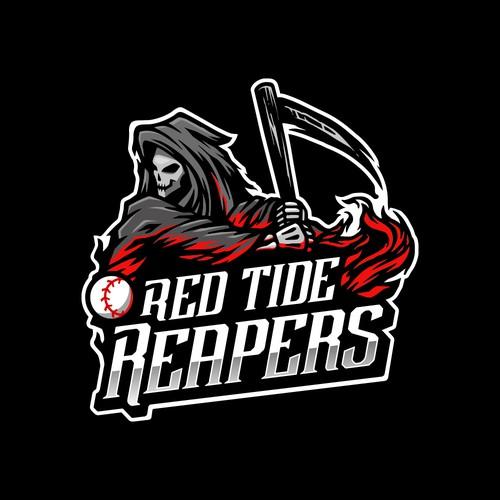 World Series Baseball Travel Team: Red Tide Reapers