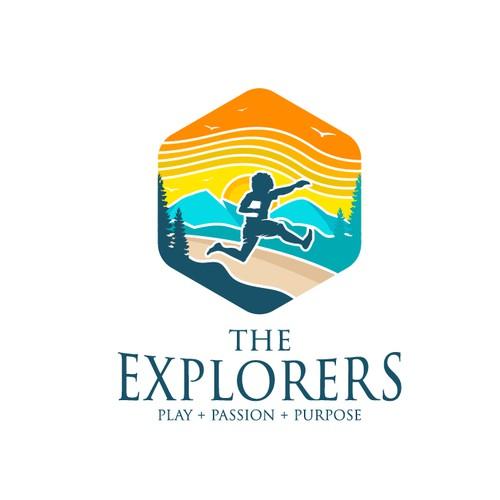 Logo for Explorer