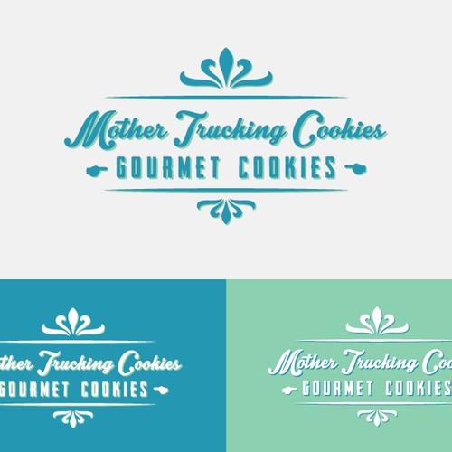 Mother Trucking Cookies