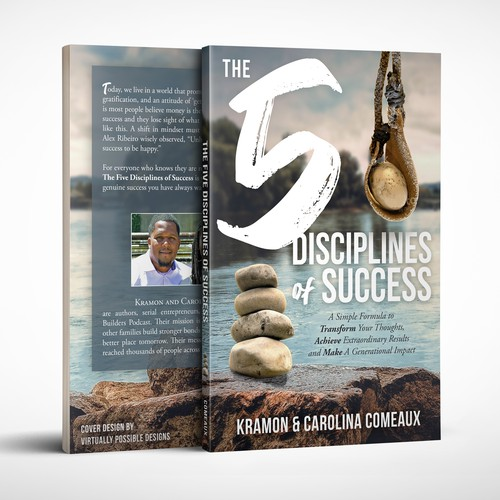 The Five Disciplines of Success