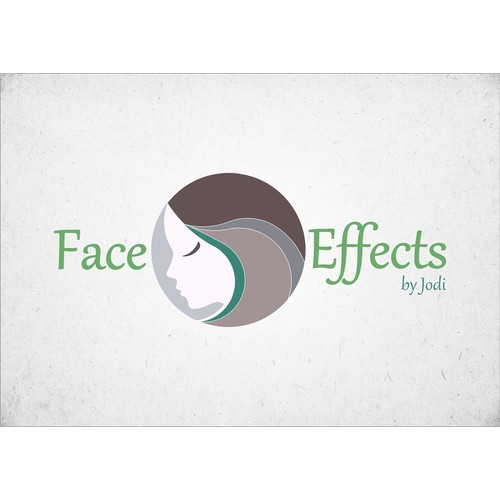 Create the next logo for Face Effects