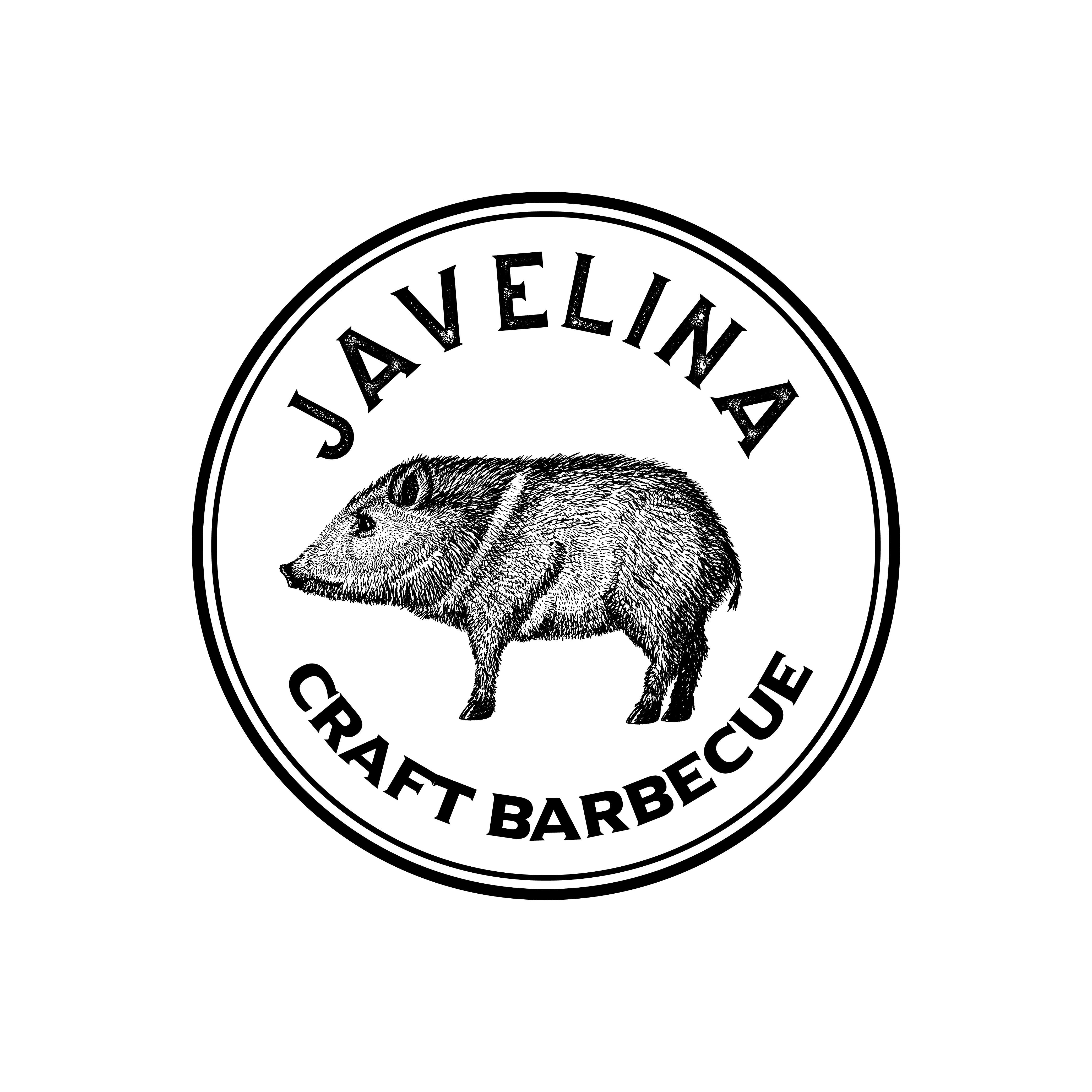Design an original logo for a craft barbecue spot in Seattle