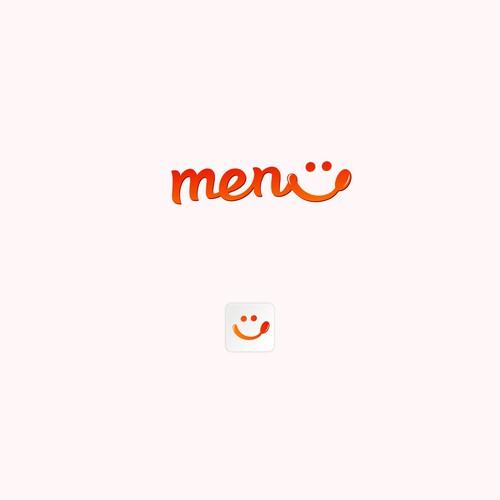 Menu Food Delivery App logo