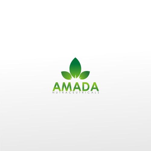 Design a Professional Logo for Organic Pharmaceutical Company