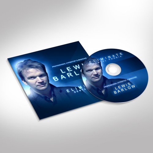 CD COVER DESIGN CONCEPT