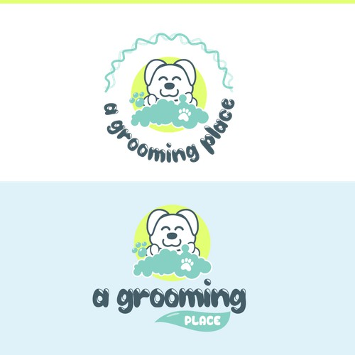 grooming place
