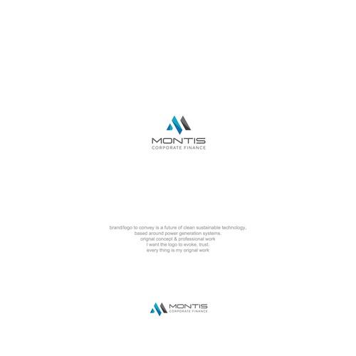 Logo for M&A Advisory/ Investmentbank