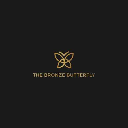 The Bronze Butterfly