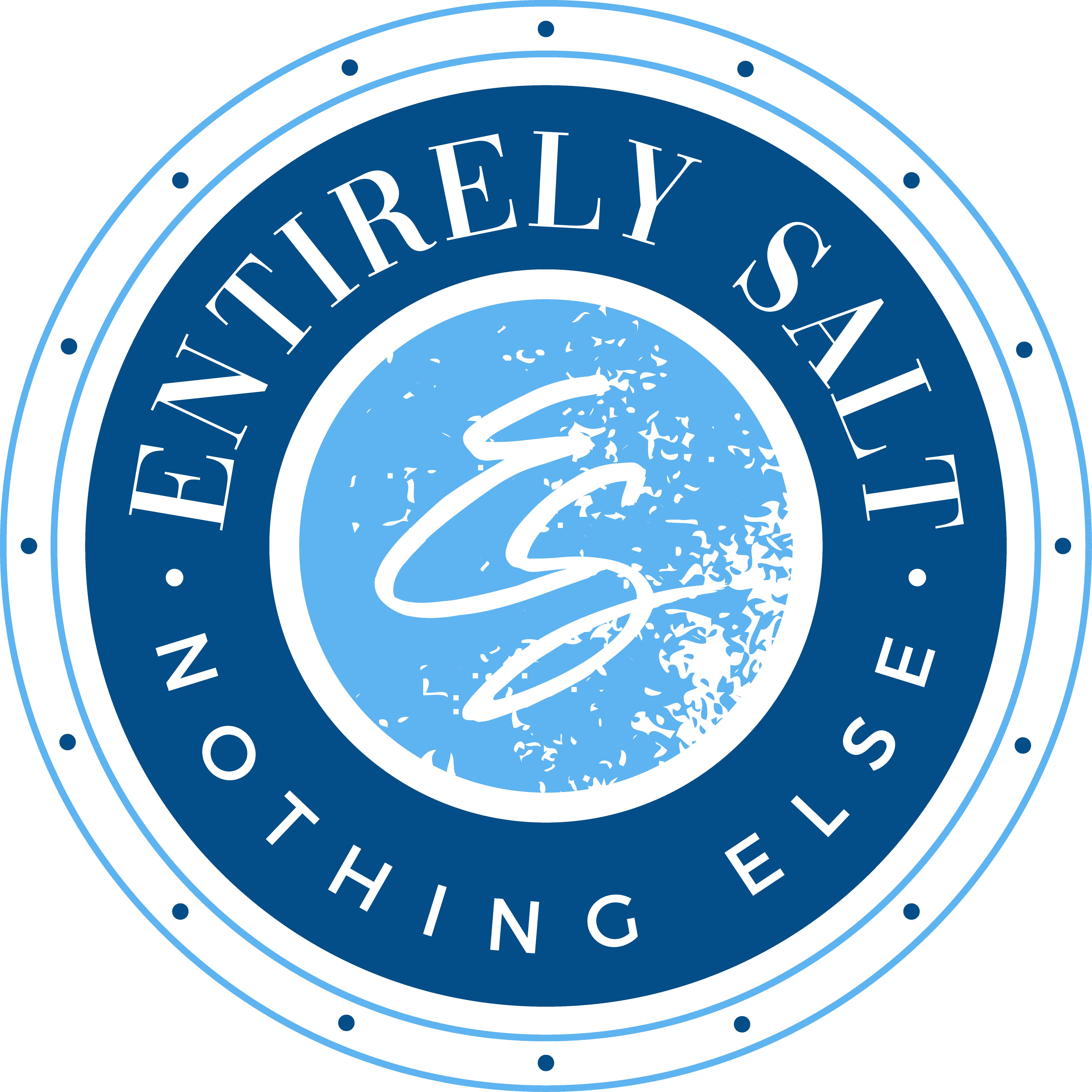 Logo Design for New Natural Food Salt Supplier